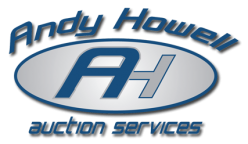 Andy Howell Auction Services